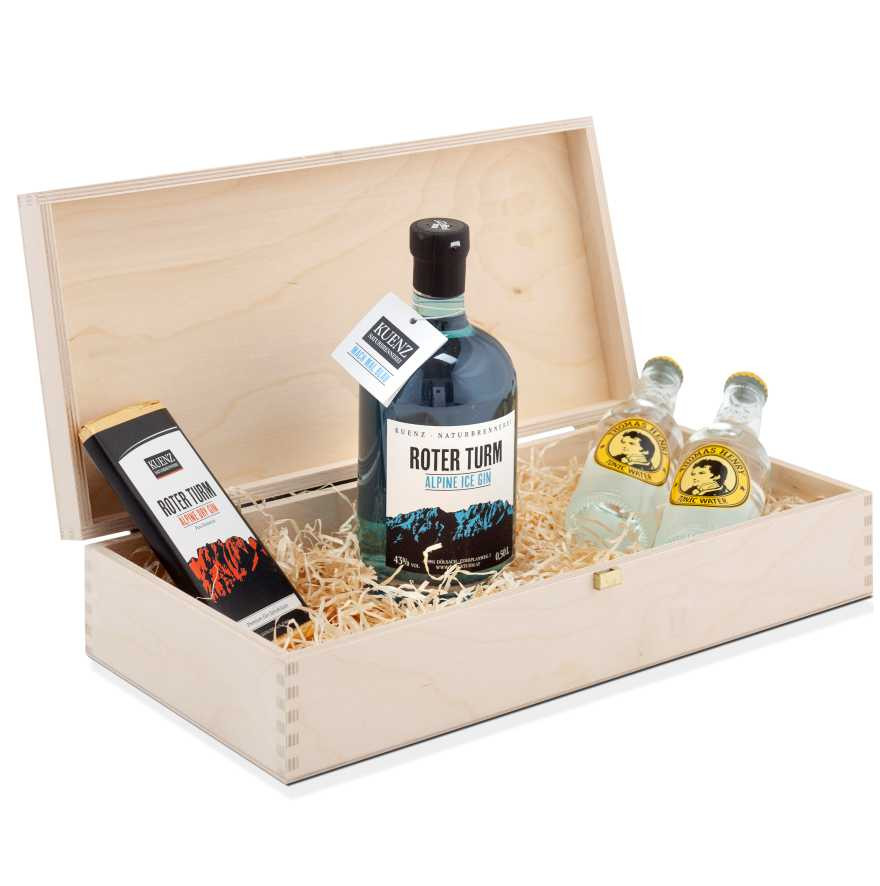 ICE Gin Genussbox