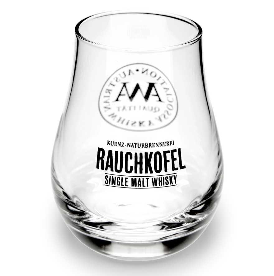 Rauchkofel - Whiskyglas