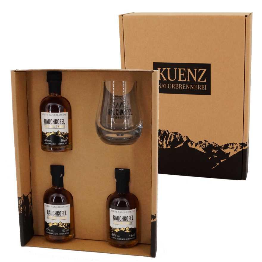 Rauchkofel - Whisky Box