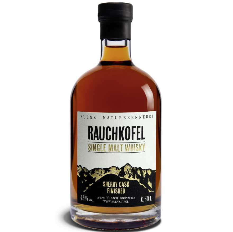 Rauchkofel - Single Malt Whisky Batch IV