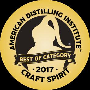 American destilling insitute 2017