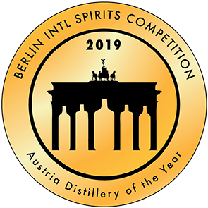 Austria Distillery of the year 2019