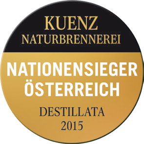 Nationalsieger Österreich Destiallata 2015